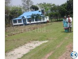 Land at Purbachal Adjacent to Sector- 21