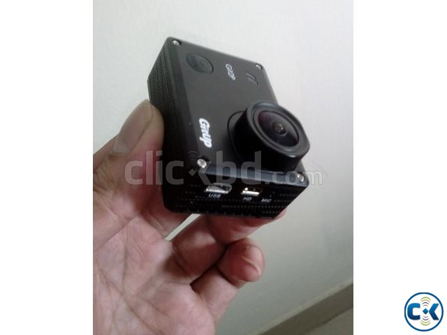 Gitup Git2P Wifi 2160P 24FPS Full HD Action Camera USA  | ClickBD large image 2
