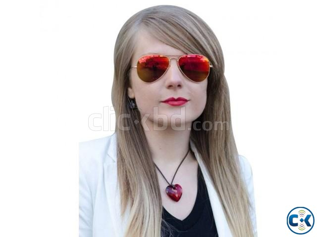 Ladies RayBan Sunglasses   ClickBD large image 0