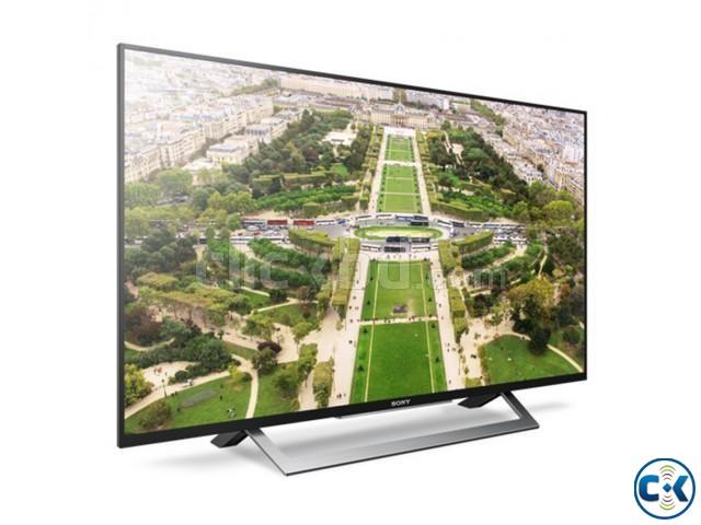 Sony Bravia 40 Inch W652D Wi-Fi Smart Full HD LED TV | ClickBD large image 2