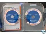 windows 7 dvd orginal