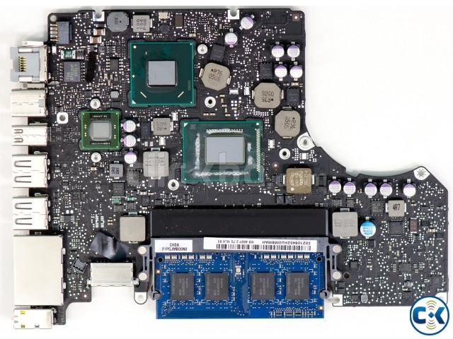 MacBook Pro 13 Logic Board | ClickBD large image 0