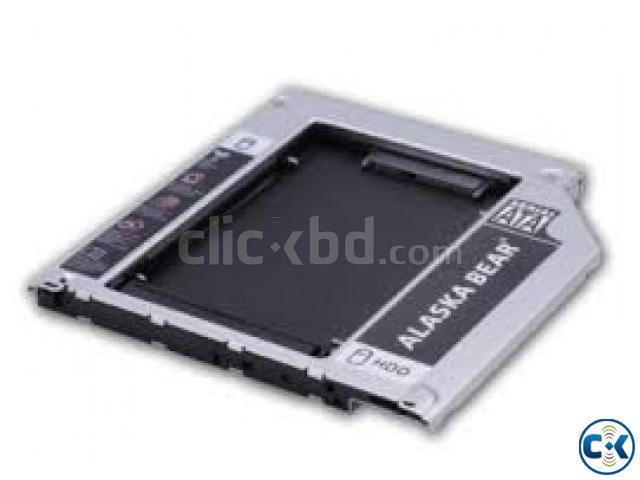 Unibody Laptop Dual Drive | ClickBD large image 0