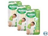 Huggies Ultra Diapers Large - 50 pcs