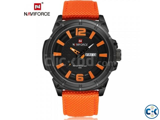 Original Naviforce 9066 WT0563 | ClickBD large image 0