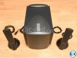 Altec Lansing ATP3 - speaker system