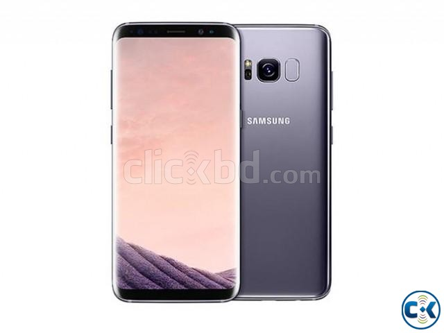 Brand New Samsung Galaxy S8 64GB Sealed Pack 1 Year Warrant | ClickBD large image 1