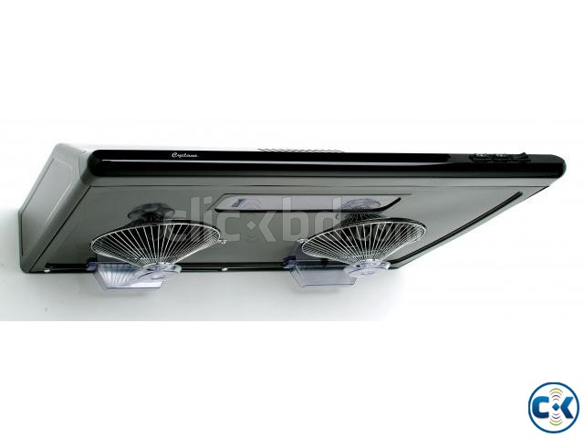 New Auto Clean Kitchen Hood-5 Made in Italy | ClickBD large image 0