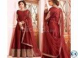 Indian Designer Embroidery Dress BNK 602853