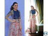 Indian Designer Embroidery Dress BNK 674502