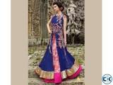 Indian Designer Embroidery Dress BNK 577