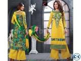 Indian Designer Embroidery Dress BNK 488