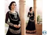 Indian Designer Embroidery Dress BNK 384