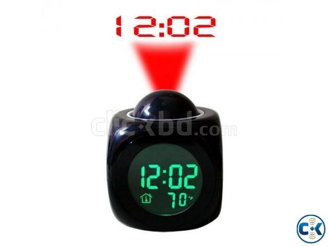 Smart Design Digital Table Clock | ClickBD large image 0