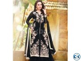 Indian Designer Embroidery Dress CT 299