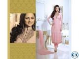 Indian Designer Embroidery Dress BNK 6866402