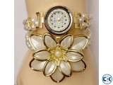 New Rose Shape Fasion Walar Brand Watch