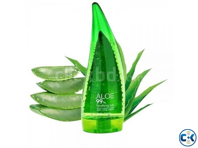 ALOE 99 Soothing Gel- 250ml | ClickBD large image 0