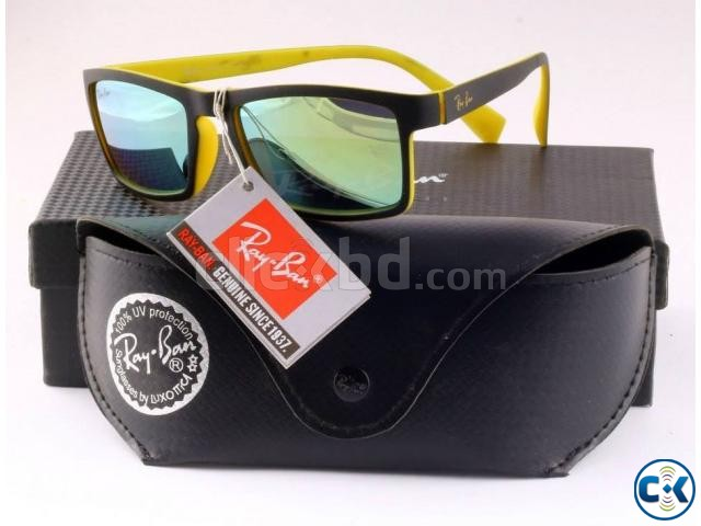 Awesome Color Ray Ban Sunglass | ClickBD large image 0