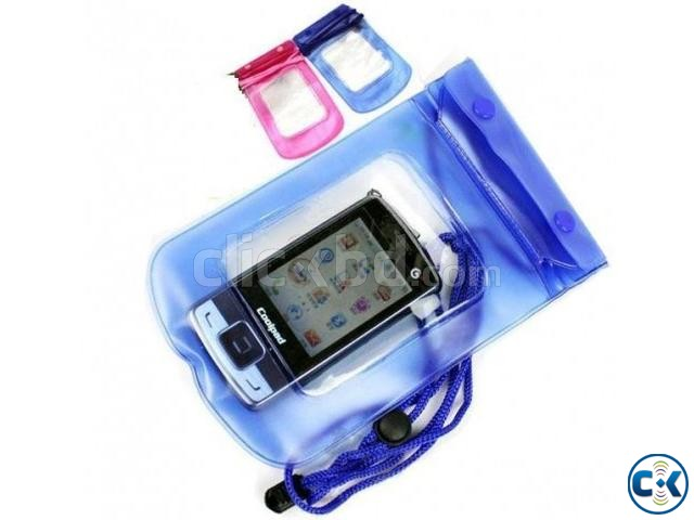 sneakers for cheap 0dd38 ba142 Waterproof Mobile Pouch Bag   ClickBD