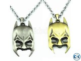 BATMAN MASK KEYRING