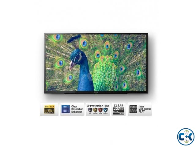 SONY 40 inch R Series BRAVIA 352E LED TV | ClickBD large image 2