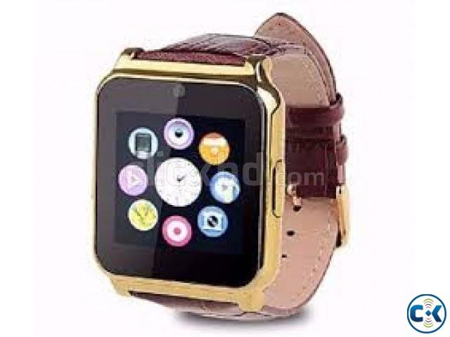 Bassoon W90 Smart watch intact box | ClickBD large image 0
