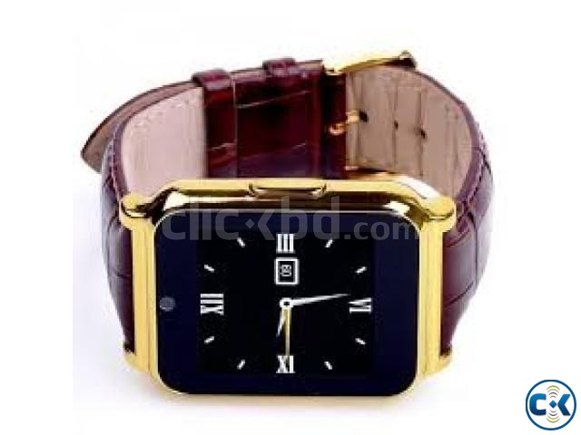 Bassoon W90 Smart watch intact box | ClickBD large image 1