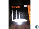 Tenda F3 Router