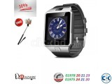 dzo9 smart watch with selfi stick