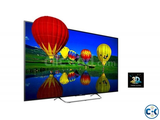 SONY 43 inch W Series BRAVIA 800C 3D LED Android TV | ClickBD large image 3