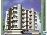 1350sft. Bashundhara G Block