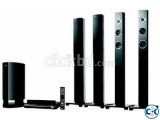 Want Real Sounded Home Theatre System