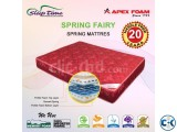 SLEEP TIME Spring Fairy Spring Mattress
