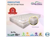 DREAM PLUS Executive Pillow Top Mattress