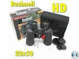 American Navy Bushnell Binocular 20x50 optics