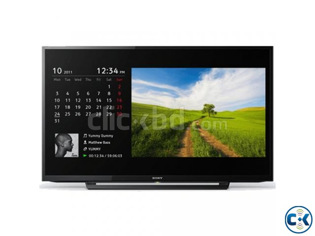 Sony Bravia 40 R352E HD USB led tv | ClickBD large image 4