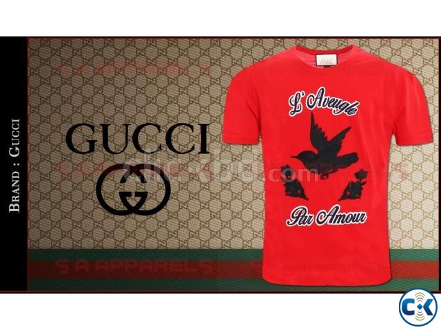 GUCCI | ClickBD large image 1