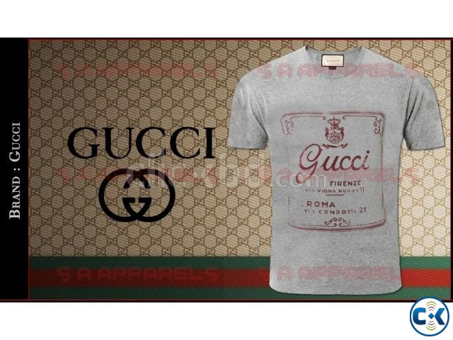 GUCCI | ClickBD large image 3