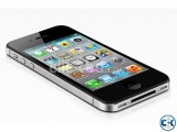 Apple iPhone 4S Black New Original