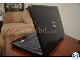 Compaq 510 Core i2 2GB extentable 2GHz laptop matte black