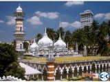 Malaysia Visa Catagory 3
