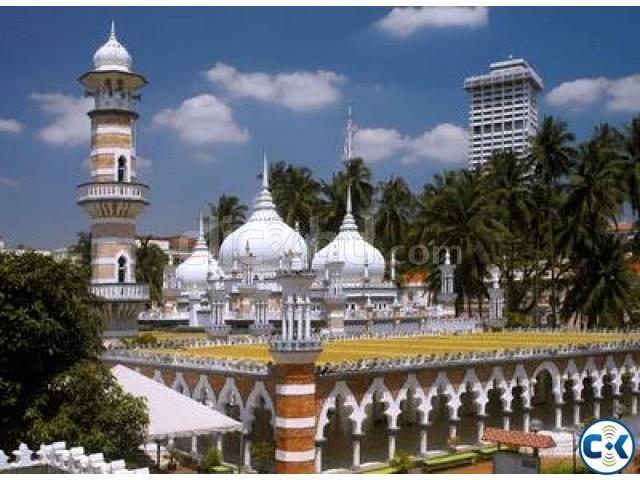 Malaysia Visa Catagory 3 | ClickBD large image 0