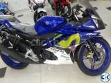 Yamaha R15 Movistar