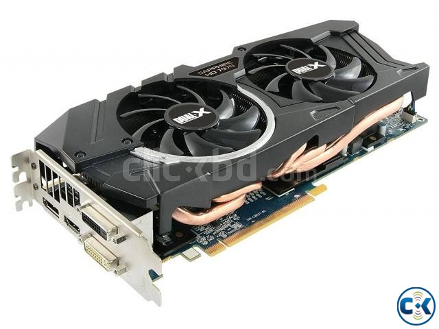 SAPPHIRE HD 7970 | ClickBD large image 0