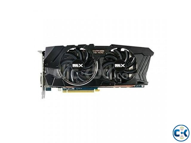 SAPPHIRE HD 7970 | ClickBD large image 2