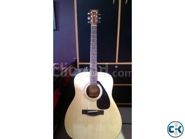 Yamaha F310 Acoustic Guitar Original  | ClickBD large image 0