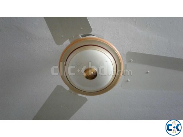 56 Ceiling Fan Original Prodip Brand | ClickBD large image 0