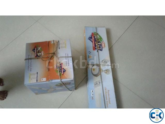 56 Ceiling Fan Original Prodip Brand | ClickBD large image 3
