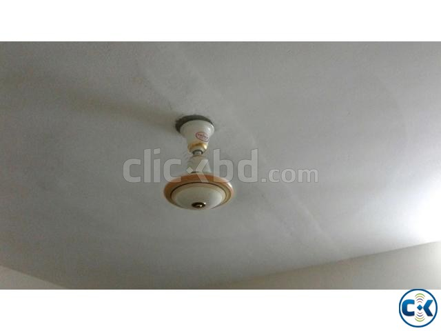 56 Ceiling Fan Original Prodip Brand | ClickBD large image 4